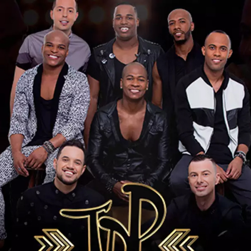 Top 10 / Turma do Pagode